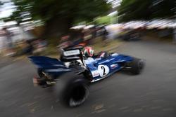 Tom Kristensen Tyrrell