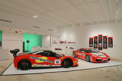 Motorsport.tv Miami studio