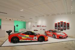 Motorsport.tv, studio di Miami