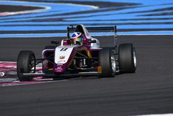 Аарон ді Комберті, KDC Racing