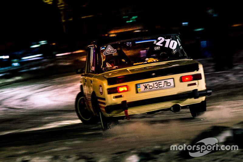 Bitlook Snow Drift