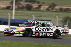 Juan Marcos Angelini, Trotta Racing Dodge