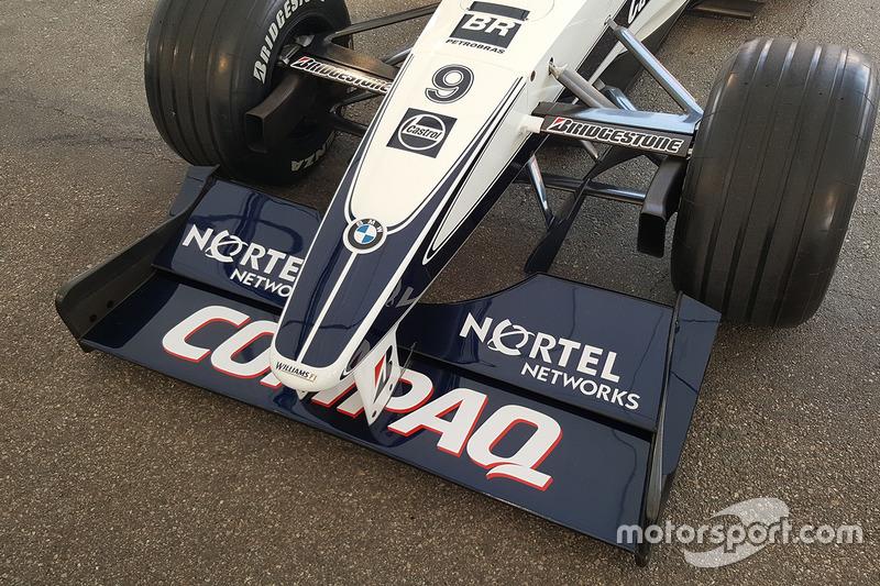 Williams BMW F1
