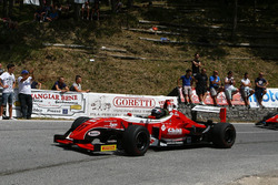Graziano Buttoletti, Dallara F 310, Race Sport