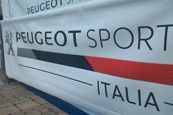 Hospitality Peugeot 6