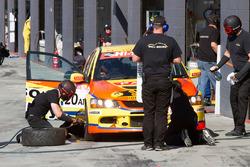 David Wall, John Bowe, Mitsubishi Lancer EVO IX RS