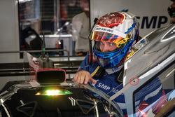 Виталий Петров, SMP Racing, BR Engineering BR1 (№11)