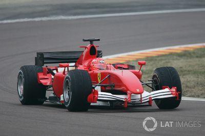 Ferrari, test privato al Mugello