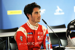 LMP2 pole sitter Paul-Loup Chatin, IDEC Sport Racing