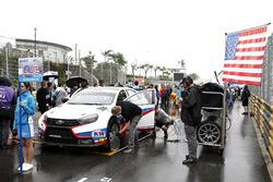 Kevin Gleason, RC Motorsport, Lada Vesta