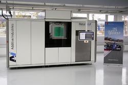 Stampanti 3D Additive Industries