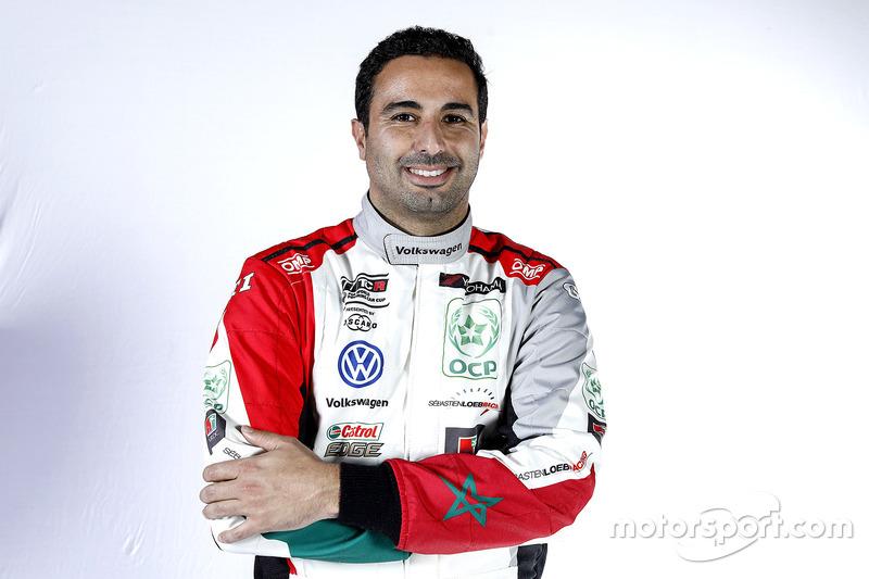 Mehdi Bennani