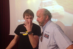 Алексей Сергеев, Motorsport.com Россия и главный инженер Lancia Delta S4