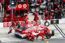 Drivers continue to pay the price as teams push for faster pit stops
