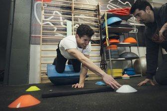 Marc Marquez rehabilitation