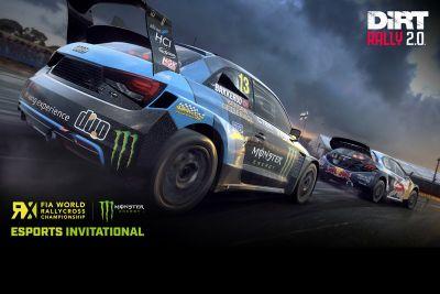 DiRT Rally 2.0 - Prezentacja rozgrywek