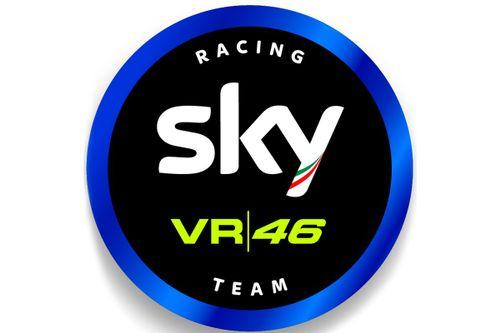 Presentación del Sky VR46