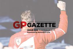 GP Gazette 004 Australian GP