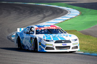 Thomas Ferrando, Knauf Racing, Ford