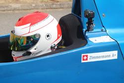 Marc Zimmermann, Tatuus-Renault