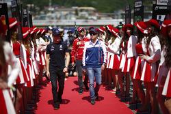 Valtteri Bottas, Mercedes AMG F1, Felipe Massa, Williams