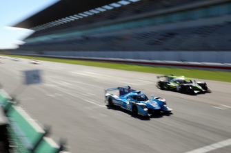 #25 Algarve Pro Racing Ligier JSP217 - Gibson: Mark Patterson, Matthew McMurry, Tacksung Kim
