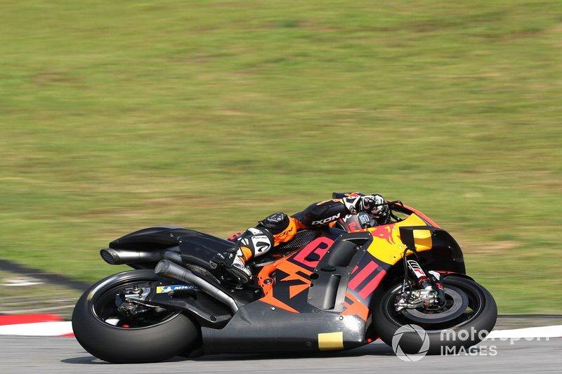 Meer zichtbare veranderingen bij KTM