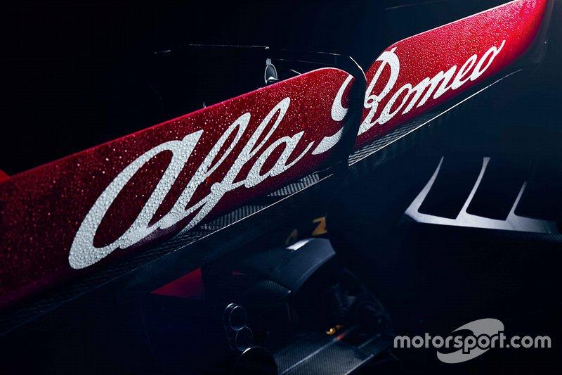El Alfa Romeo Racing C38