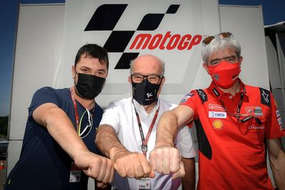 Notícias MotoGP