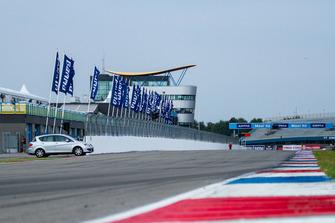 TT Circuit Assen, 2014 Gamma Racing Day