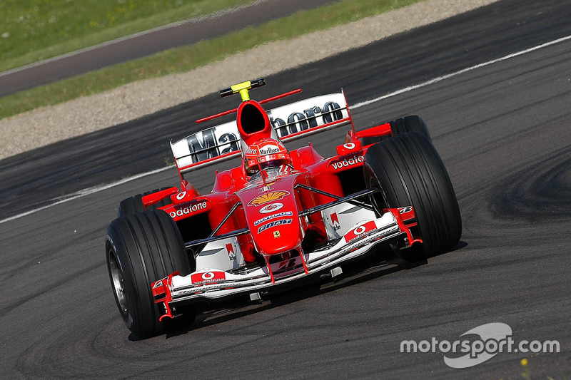 Ferrari F2004 (2004)