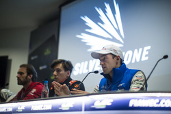 Pressekonferenz: Harry Tincknell, Ford Chip Ganassi Racing