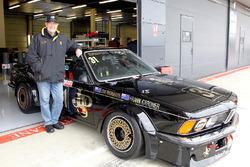 Jim Richards, BMW 635CSi