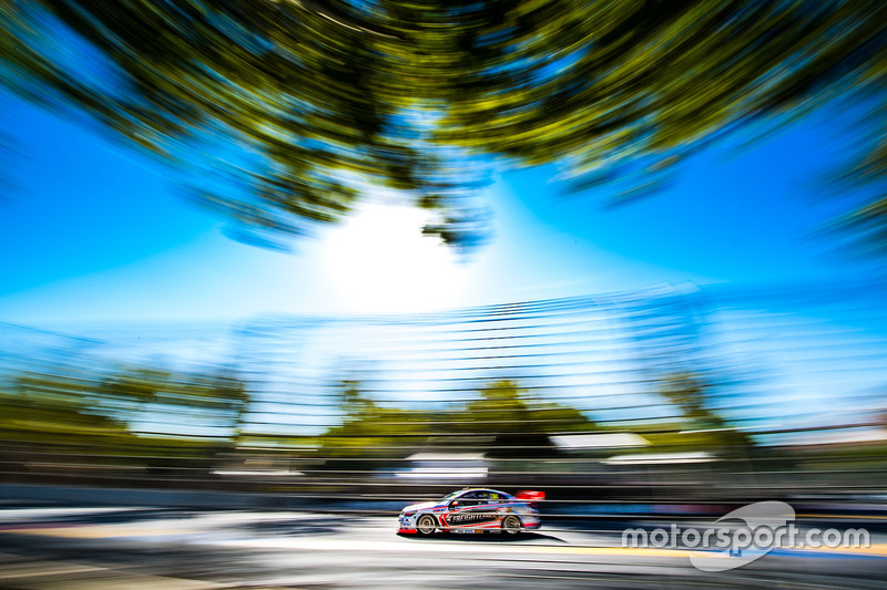 2. Tim Slade, Brad Jones Racing Holden