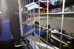Kampioen Lando Norris, Carlin Dallara F317 - Volkswagen
