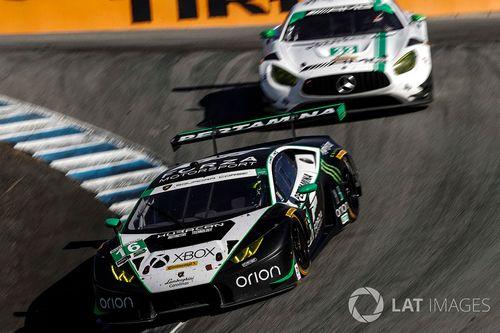 Change Racing