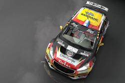 Sébastien Loeb Racing livery, Rallye du Chablais