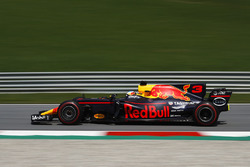 Daniel Ricciardo, Red Bull Racing RB13