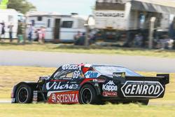 Педро Хетіле, JP Racing Chevrolet
