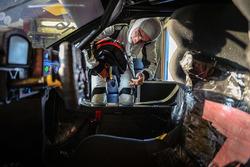 #16 Team Duqueine Renault RS01: Robert Kubica