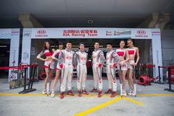 KIA team