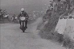 Isle of Man TT 1949