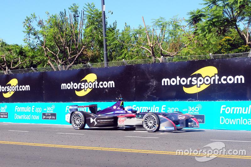 Sponsorship Motorsport.com di ePrix Formula E Buenos Aires, Argentina