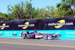 Сэм Бёрд, DS Virgin Racing Formula E Team