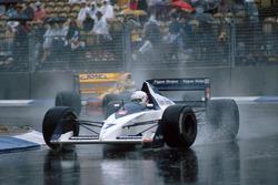 Martin Brundle, Brabham BT58