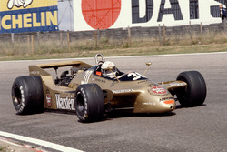 Jochen Mass, Arrows A2