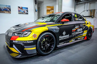 Comtoyou Racing Audi S3