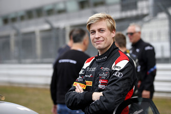 #55 Attempto Racing Audi R8 LMS: Pieter Schothorst