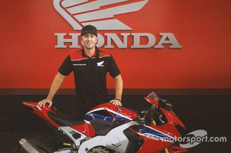 David Johnson Honda açıklaması