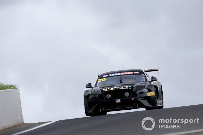 17. #20 T2 Racing by Liajen Motorsport Marc II V8: Adam Hargraves, Daniel Jilesen, Steve Owen